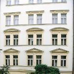 Geo Hotel, Прага, Чехія