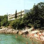Ičići, Istrie, Chorvatsko
