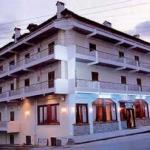 Orfeas Hotel, Paralia Katerini, Griechenland