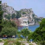 Corfu Palace, Корфу, Грэцыя