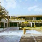 Kontokali Bay Palace, Корфу, Грэцыя