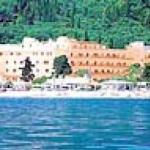 Potamaki, Korfu, Griechenland