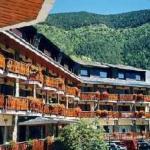 Кома, Андора, Андора