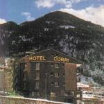 Coray, Андора, Андора