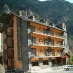 Erts, Andorra, Andorra