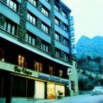 Eurotel, Andorra, Andorra