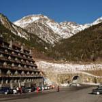 Патагония, Андора, Андора