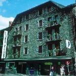 Refugi Dels Isards, Андора, Андора