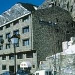 Roc Del Castell, Андора, Андора