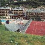 Sant Gothard, Андора, Андора