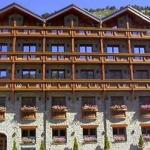 Xalet Монтана, Андора, Андора