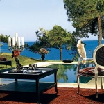 Capsis Elite Resort - Divine Thalassa, Crete, Greece