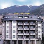 Roc Blanc, Andorra, Andorra