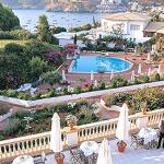 Sofitel Capsis Palace, Kréta, Řecko