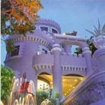 Golden Cliff House, Pattaya, Thaïlande