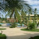 Grand Paradise Bavaro, Punta Cana, Dominicaine