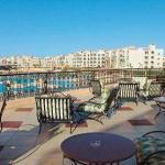 LTI Dana Beach Resort, Hurghada, Egypt