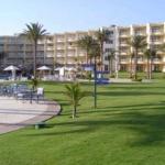 Intercontinental Abu Soma Bay, Hurghada, Egypt