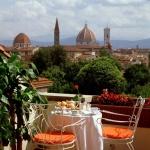 Grand Hotel Villa Medici, Florenz, Italien