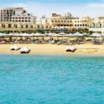 Le Pacha Resort, Hurghada, Egypt