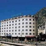 Novotel, Andorre, Andorre