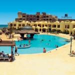 Palma De Mirette, Хургада, Египет