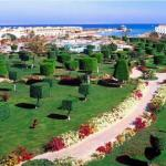 Conrad International, Hurghada, Égypte
