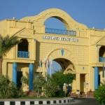 Lilly land Beach Club, Hurghada, Égypte