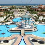 Club Golden Five, Hurghada, Egypt