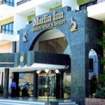 Marlin Inn Beach Resort, Hurghada, Egypt