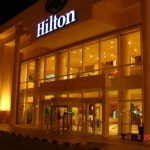 Hilton Hurghada Long Beach Resort, Hurghada, Egypt
