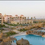 Albatros Resort, Hurghada, Egypt