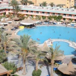 Sindbad Aqua Park, Hurghada, Égypte