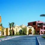 Iberotel Makadi Saraya Resort, Hurghada, Égypte