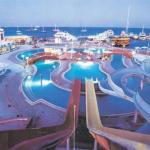 Sindbad Golden Beach, Hurghada, Egypt