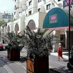 Mercure Paris Montmartre, Paris, Ranska