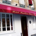 Hotel Pavillon Opera Lafayette, Paris, France