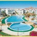 Domina Gardenia Plaza, Sharm El-Sheikh, Egypt