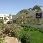 Jaz Belvedere, Sharm El-Sheikh, Egypt