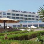 Helnan Marina, Sharm El-Sheikh, Egypt