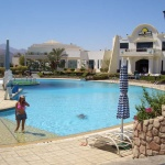 Days Inn Gafy Resort, Sharm El-Sheikh, Egypti