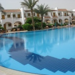 Dive Inn Resort, Sharm El-Sheikh, Égypte