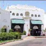 Sonesta Club, Sharm El-Sheikh, Egypt