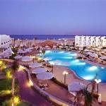 Sol Sharm Hotel, Sharm El-Sheikh, Egyiptom