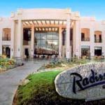 Radisson Sas Marine Club, Sharm El-Sheikh, Egypt