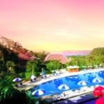 Pakasai Resort, Krabi, Thajsko
