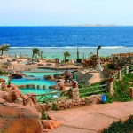 Calimera Sharm Beach, Sharm El-Sheikh, Egypt