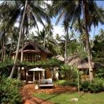 Rayavadee Висшата Resort, Краби, Тайланд