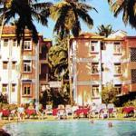 Dona Alchina Resort, Goa, India