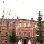 Ризоположенская, Суздаль, Росія